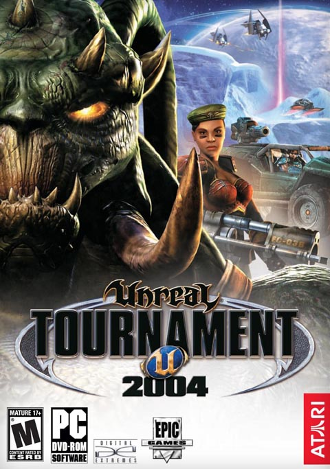 Unreal Tournament 2004 Windows, Mac, Linux game - Mod DB