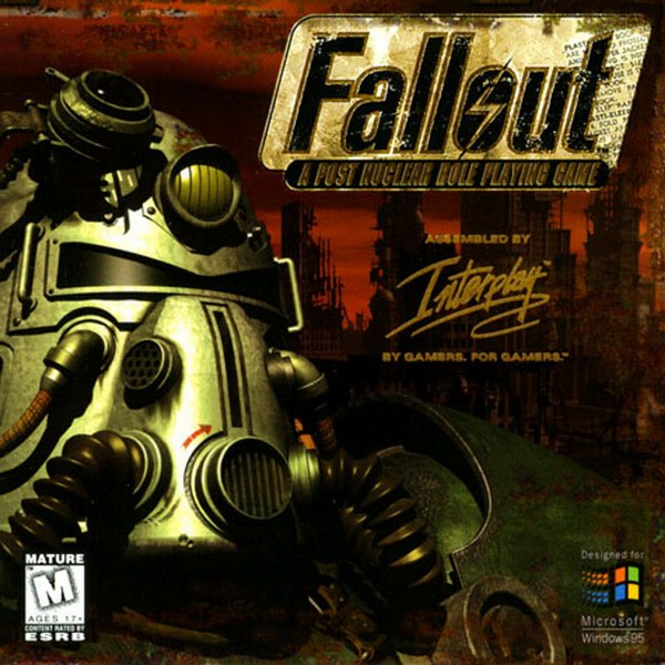 Why I think Fallout 3 is superior to     - Pete's Random Reviews