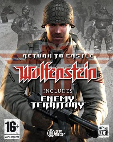 wolfenstein enemy territory mods mac