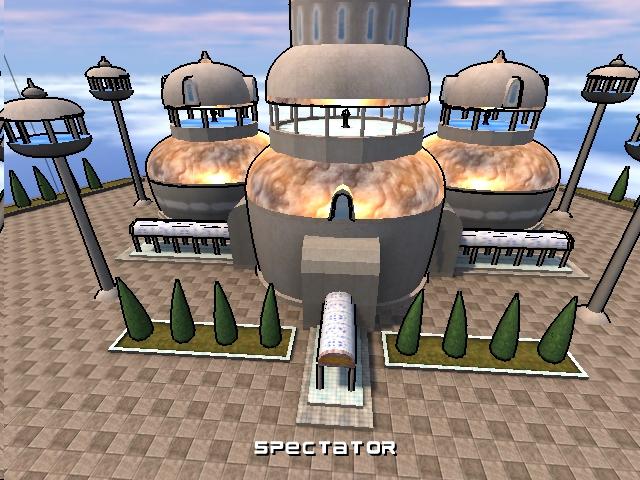 Spectator Mode