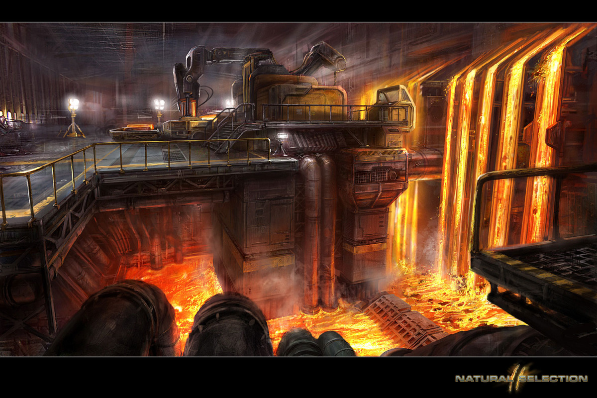 71 Magnificent Examples Of Concept Art Devisefunction