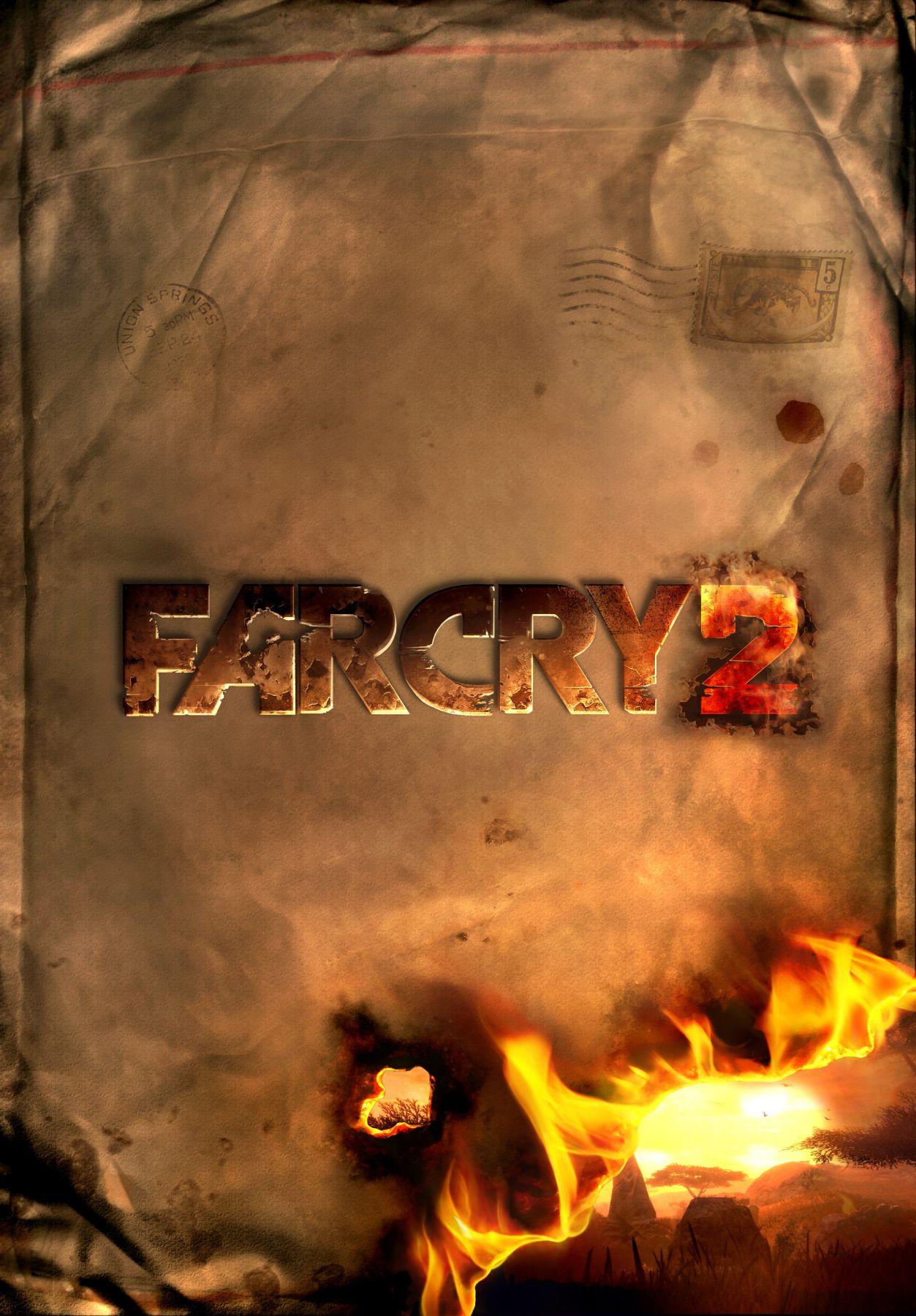 Разработчик. Издательство. Патч Farcry2 v1.0.3. Жанр.