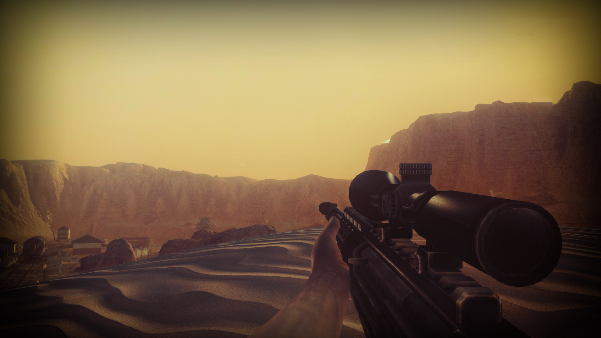 Far Cry Wallpaper 1 Image Far Cry 2 Mod Db