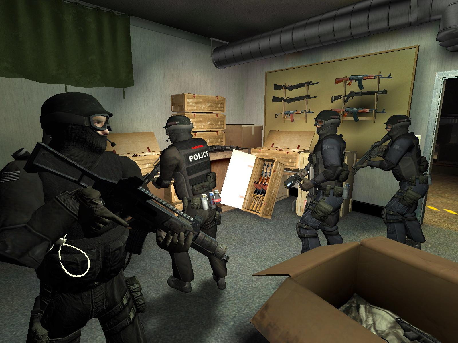 Swat 4 скачать РУСИФИКАТОР