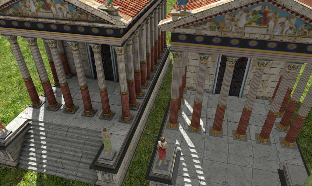Ancient Warfare 2 Mod