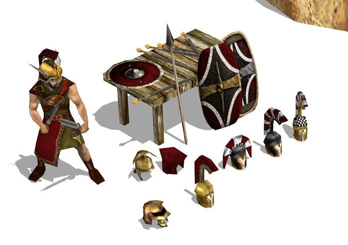Some cool stuff image - 0 A.D. Empires Ascendant - Mod DB