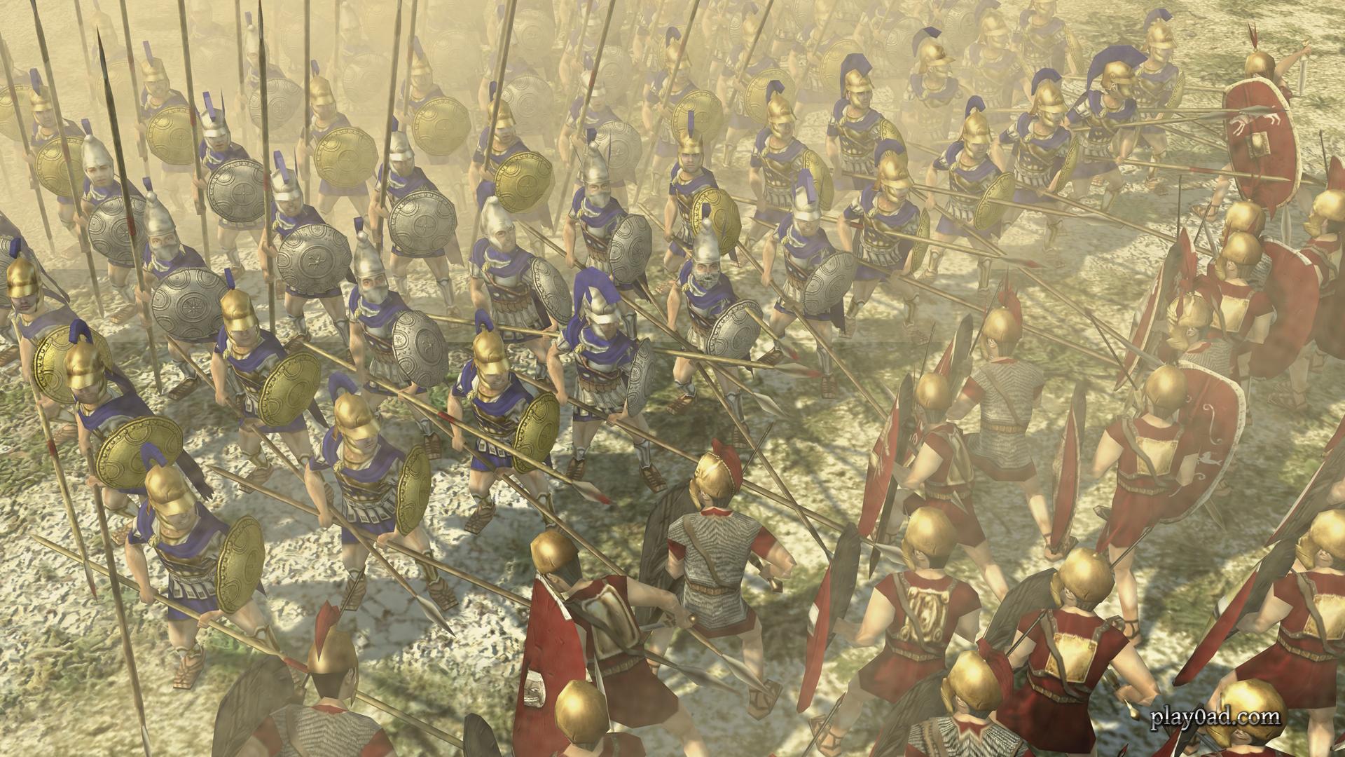 Roman Syrian Wars Image 0 A D Empires Ascendant Mod Db