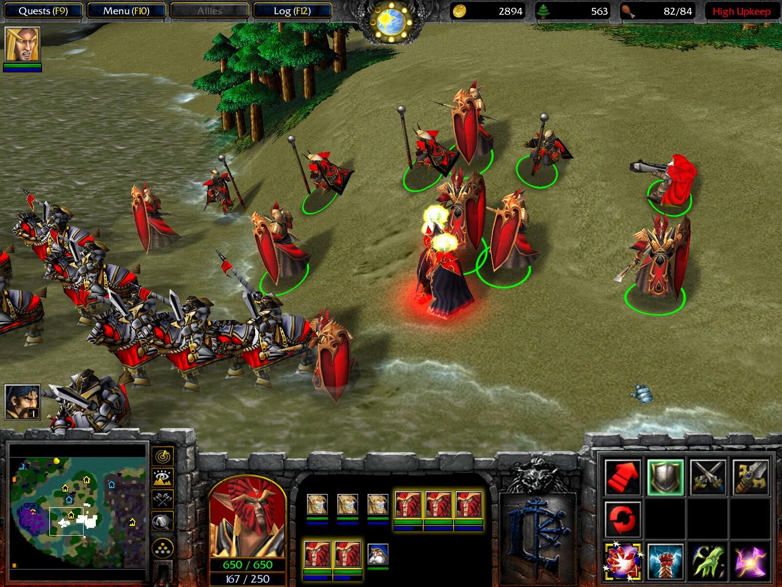 Скачать онлайн игру war craft скачать игру онлайн бесплатно через торрент как достать соседа