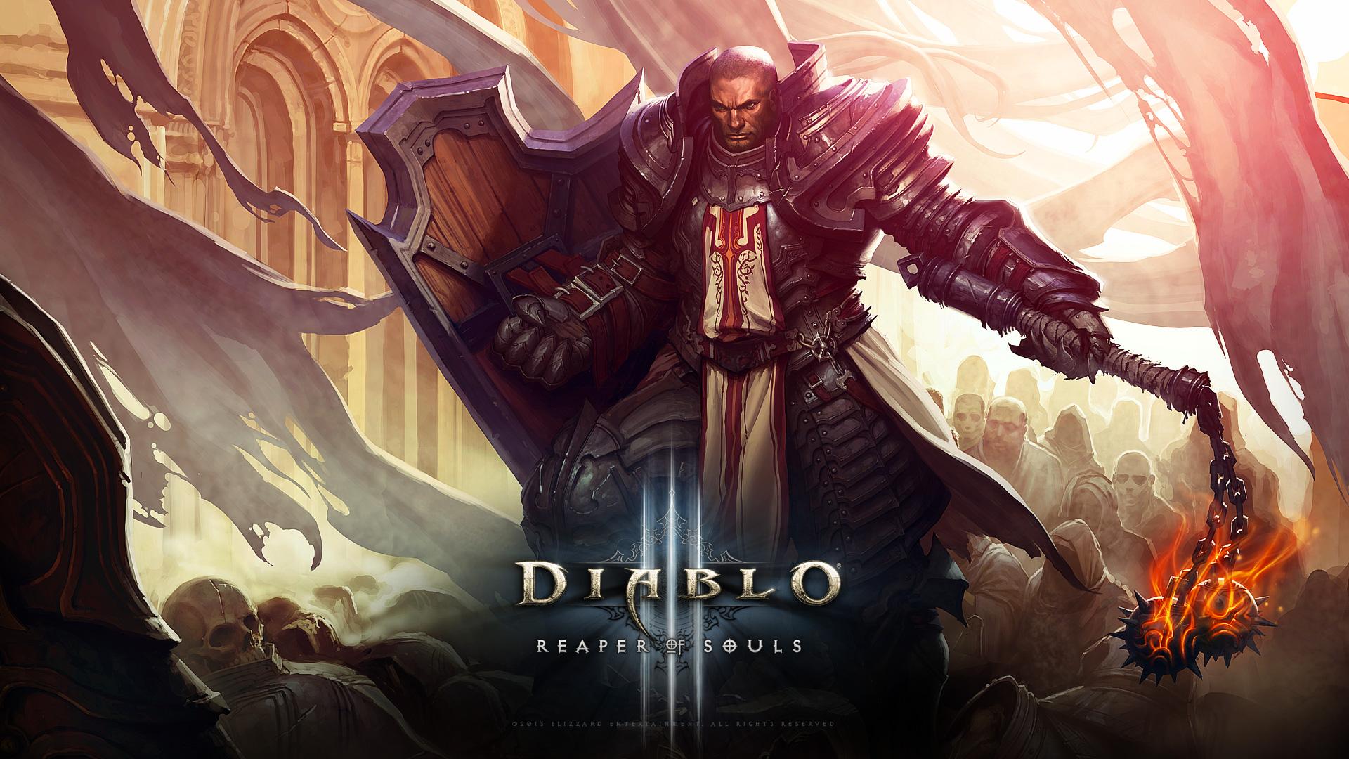 diablo 3 expansion reaper of souls news mod db