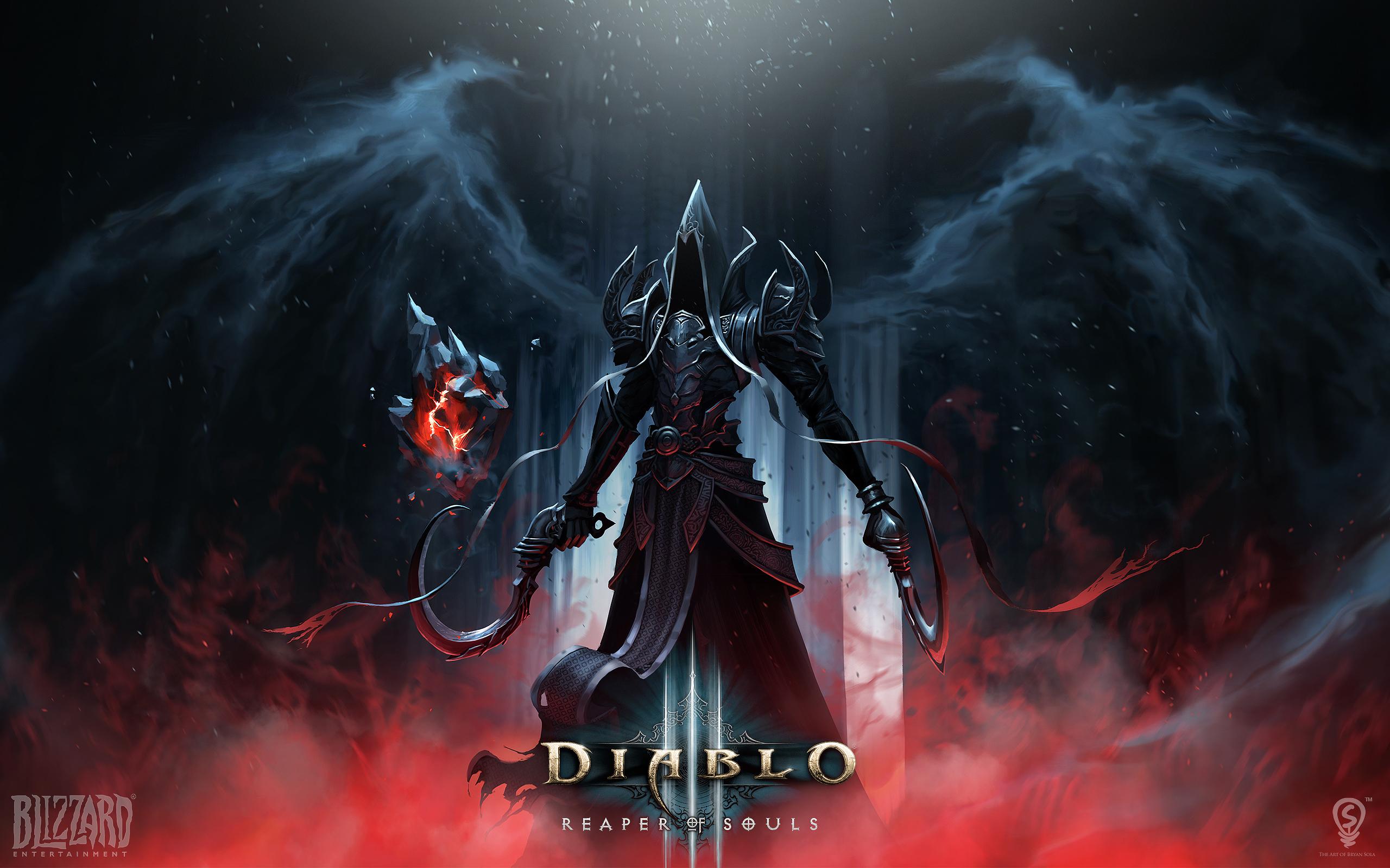 Diablo III Windows Game