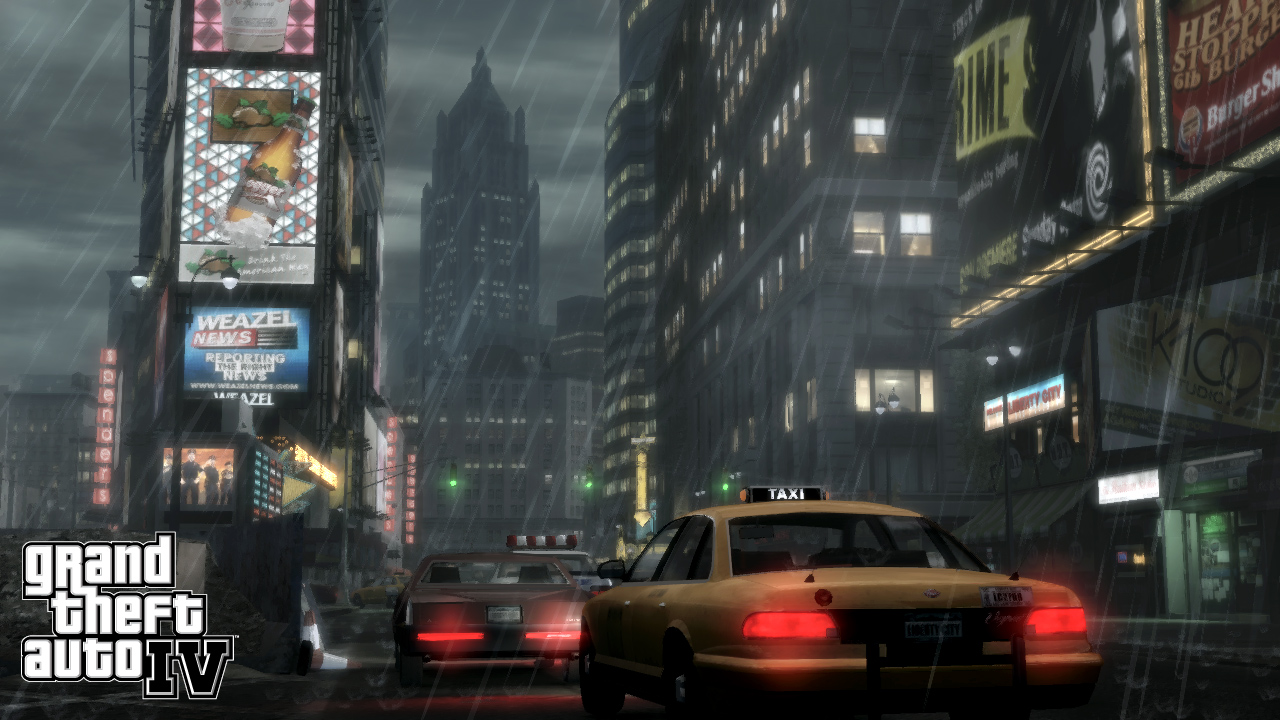 looking back on it do you agree with gta iv s 98 metacritic score
