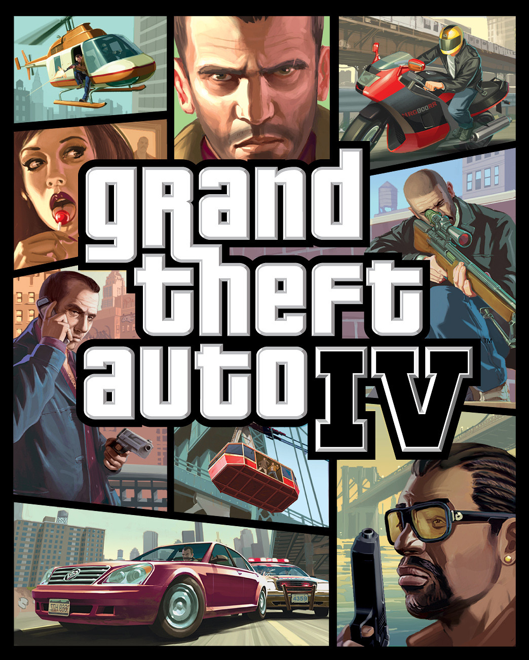 Grand Theft Auto | All the action from the casino floor: news, views and more
