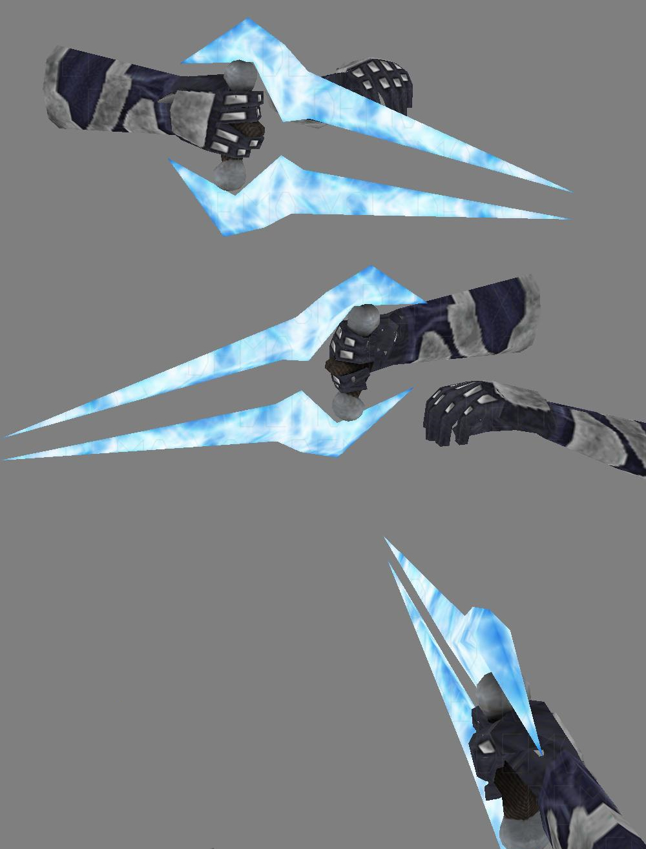 Solitude Update 22 Sword