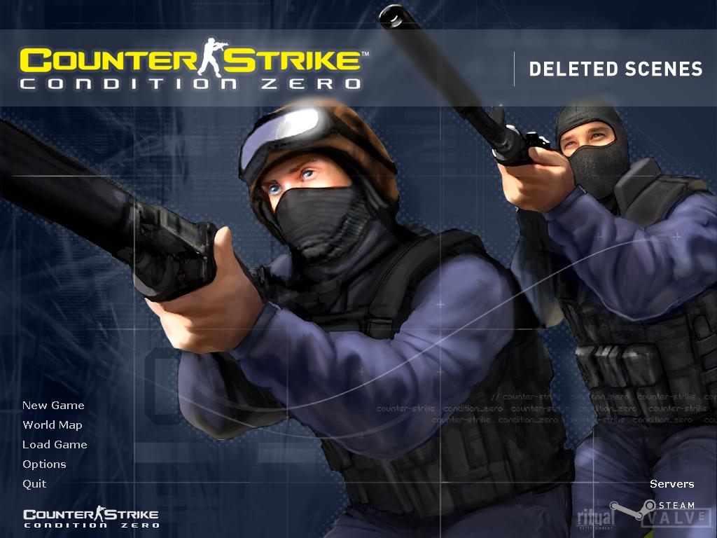 counter strike condition zero torrent download