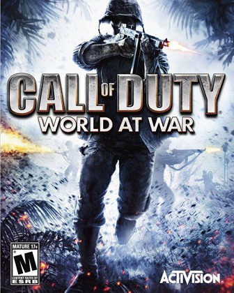 called to duty. Call of Duty: World at War PC,