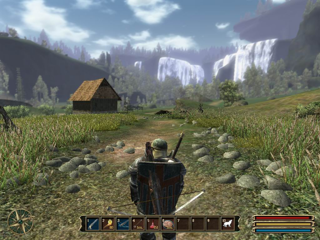 Gothic 3 - Enhanced Edition Patch