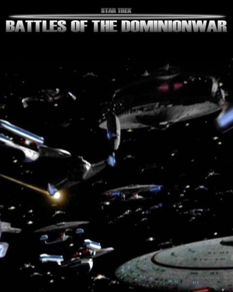 Star Trek Battles Of The Dominion War Windows Game Mod Db