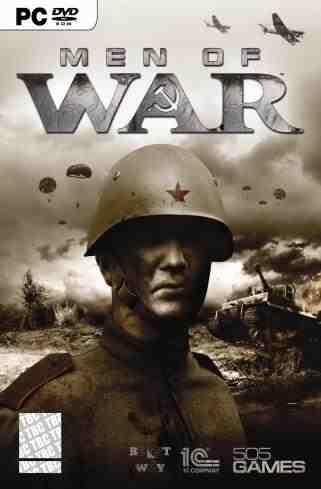 Men of War Windows game