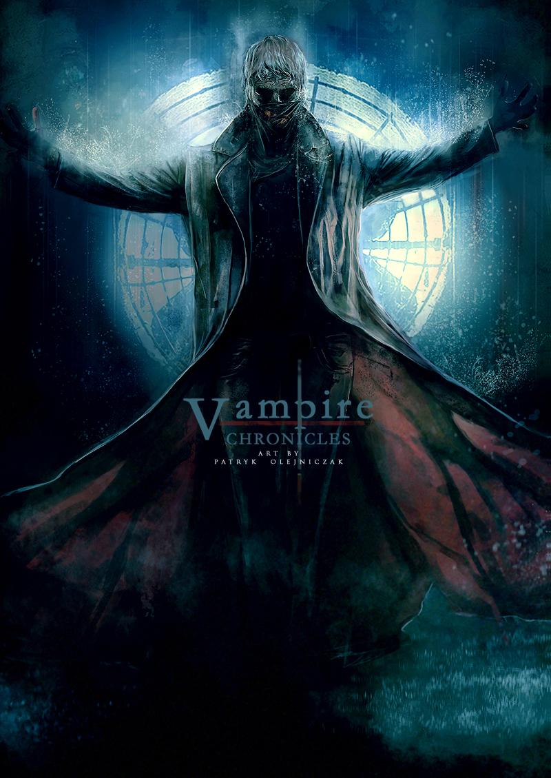 Vampire Chronicles image - Vampire: The Masquerade ...