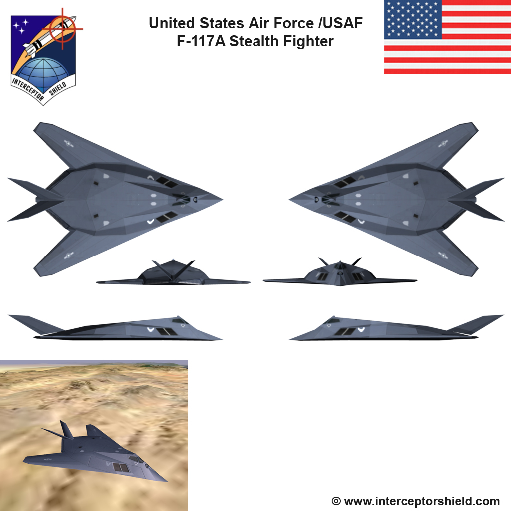 original   F-117A Stealth F 117 Stealth Fighter Game