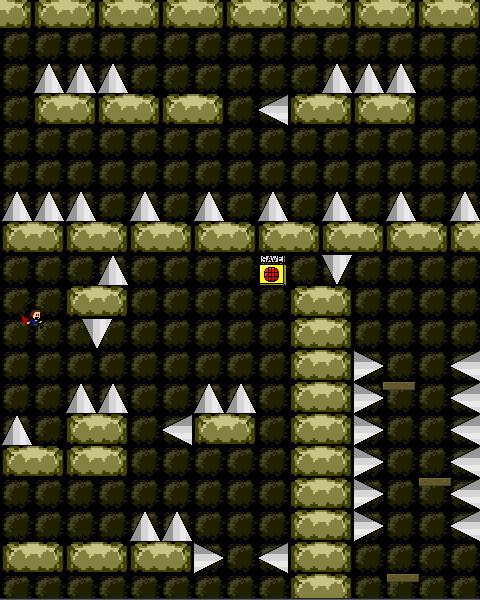 Los juegos mas dificiles del mundo BoxShot_Spike_Puzzle