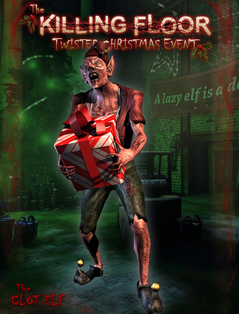 The Elf Clot image - Killing Floor - Mod DB