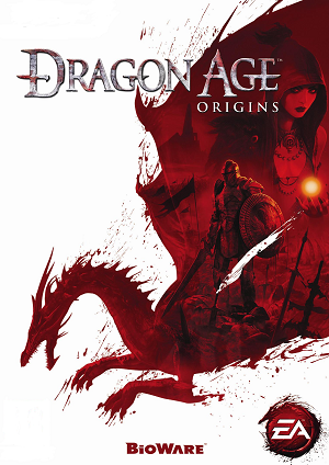 Dragon Age: Origins  Full İndir Download  Yükle