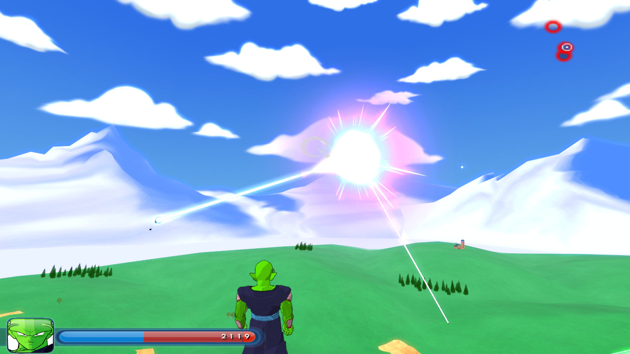 dragon ball z zeq2 lite download