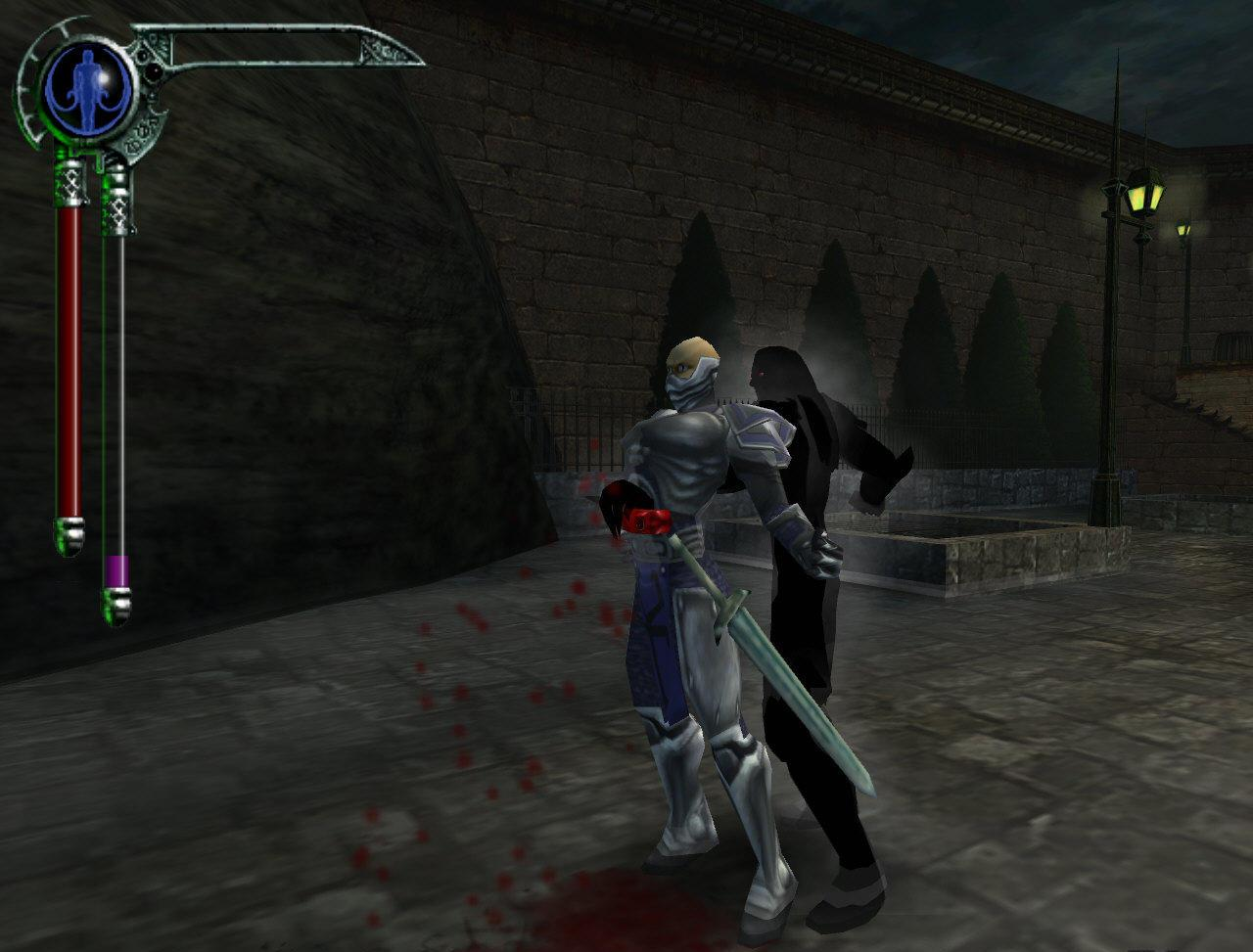 Blood omen nude mod sexy download