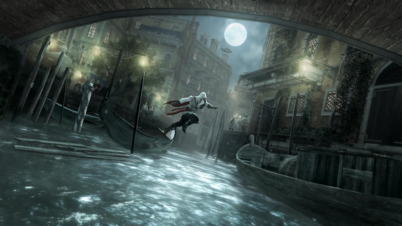 Hasil gambar untuk venice assassin's creed 2