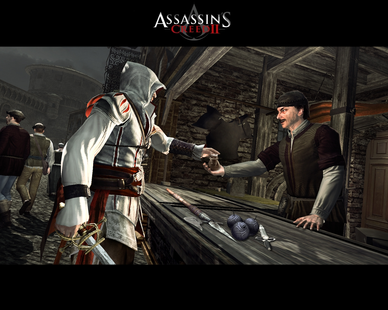 Assassins creed brotherhood pron pics xxx gallery