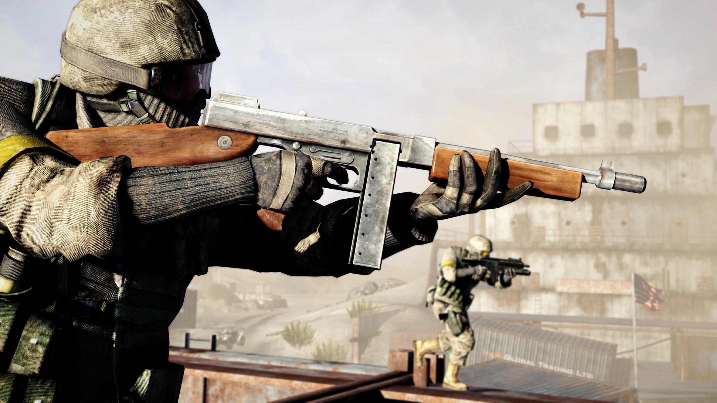 Battlefield Bad Company 2 image - Mod DB