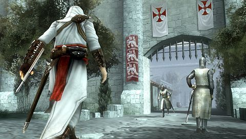 Images Assassin S Creed Bloodlines Mod Db