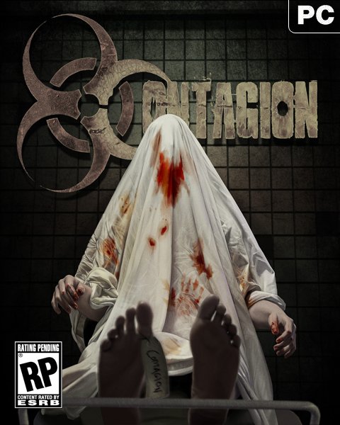Contagion box art