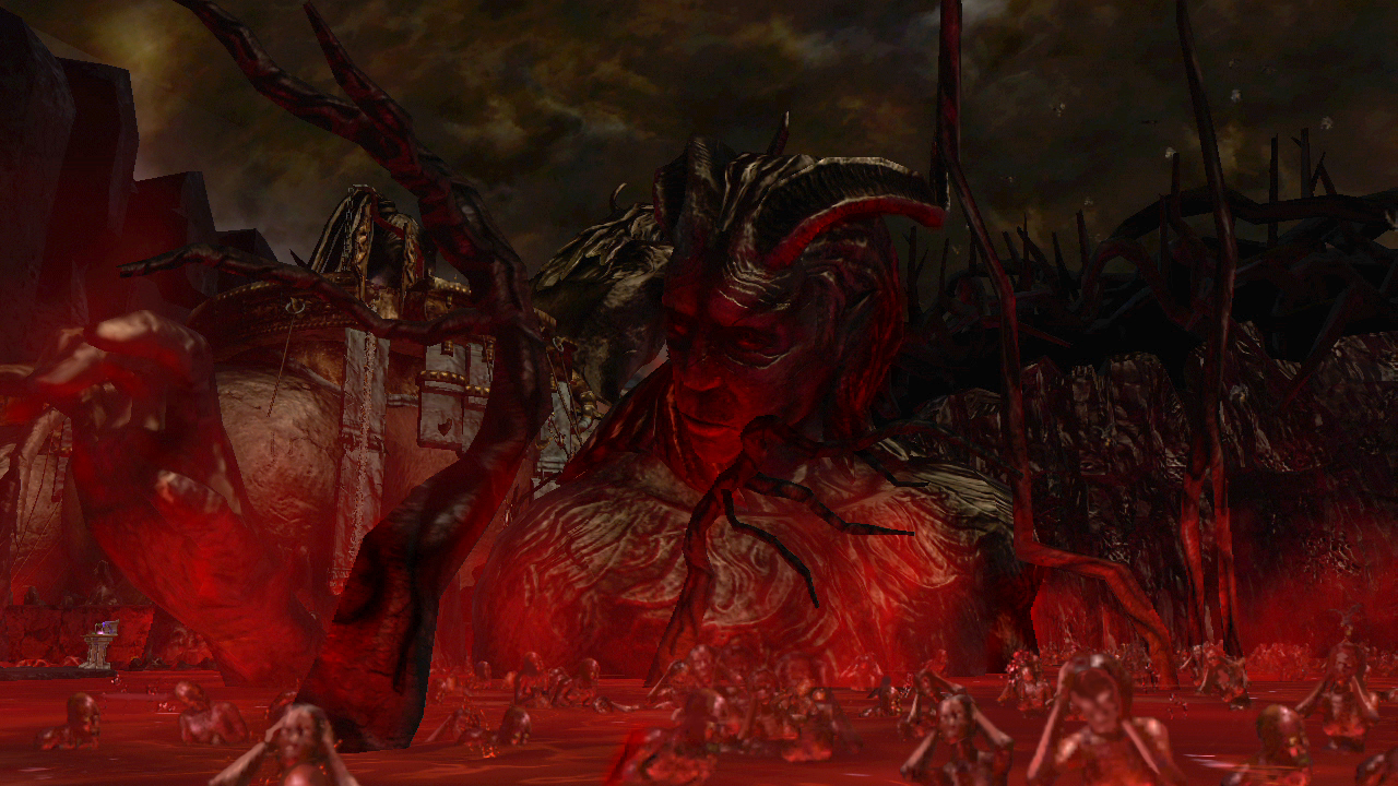 an analysis of what dante gains by going to hell in the inferno