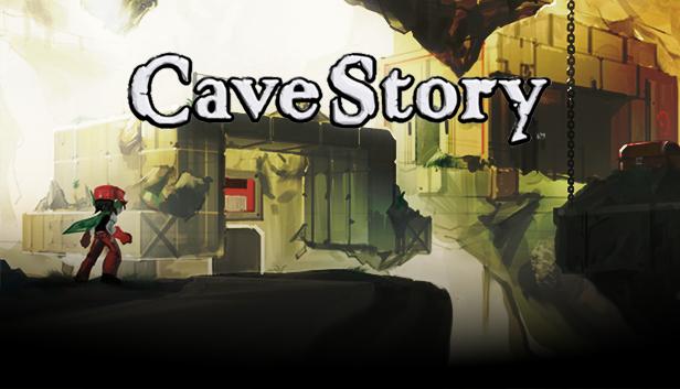 Resultado de imagen de Cave Story+