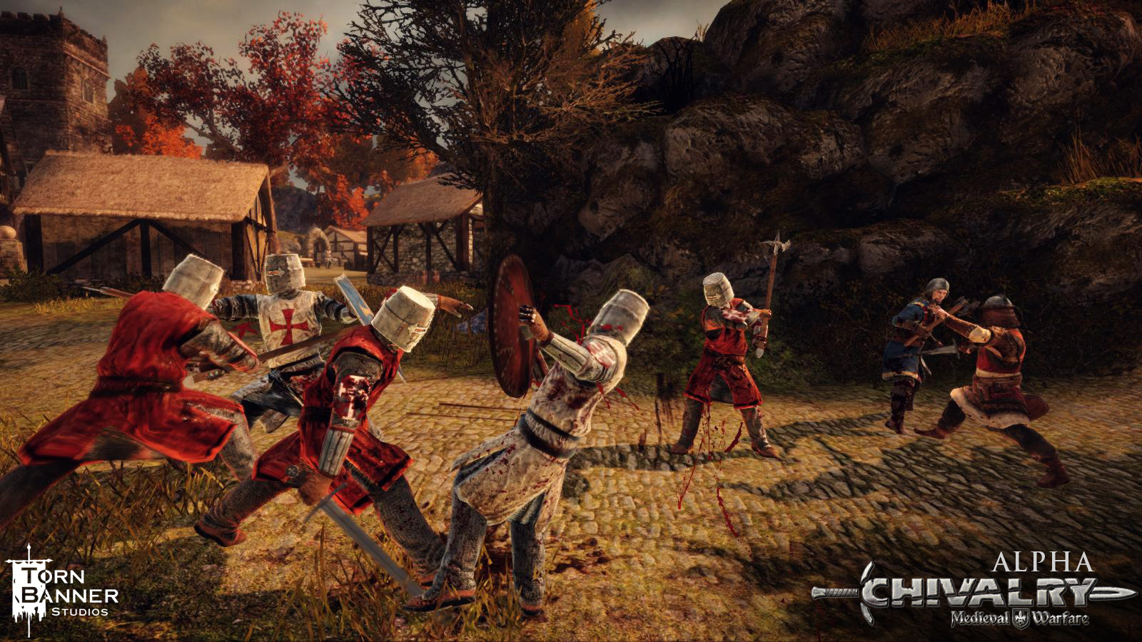 chivalry medieval warfare in action screenshots image mod db. Black Bedroom Furniture Sets. Home Design Ideas