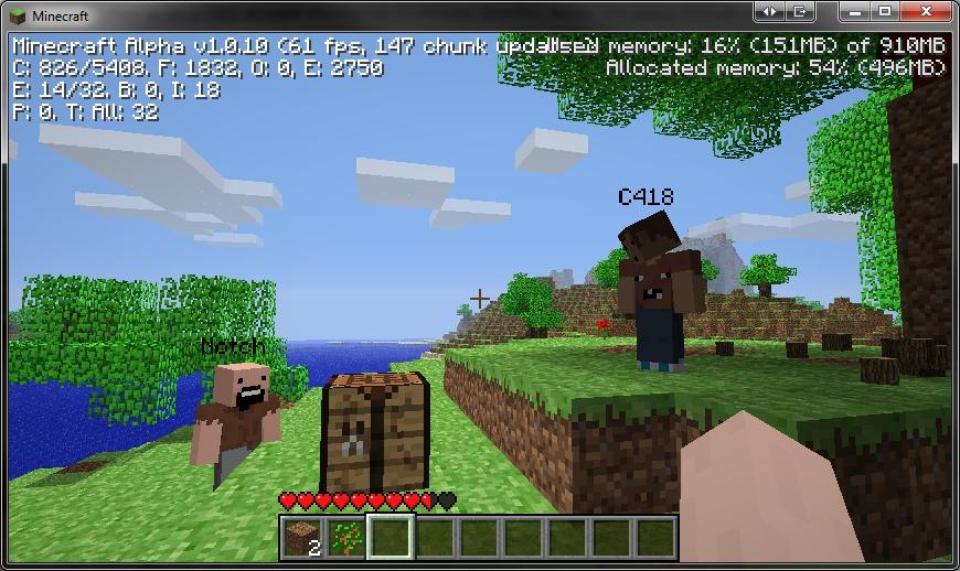 Minecraft Spielen Deutsch Multiplayer For Minecraft Bild - Minecraft alpha spielen