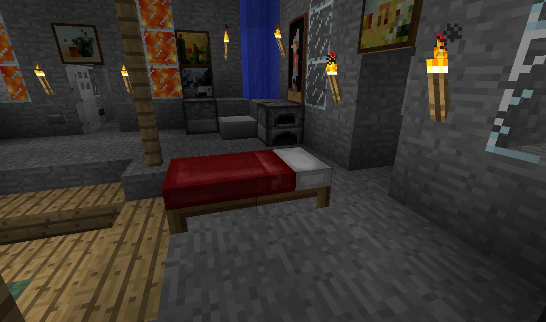 Minecraft Beta 1.3 This