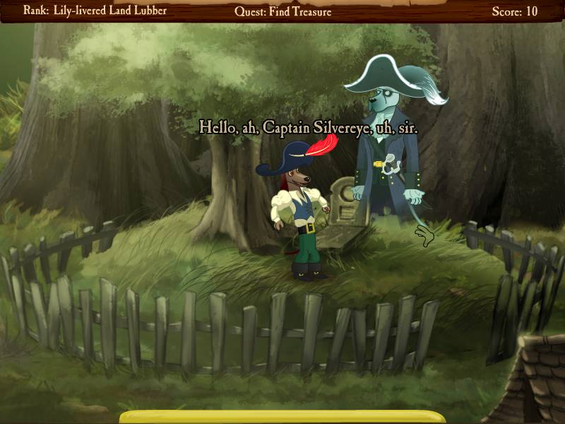 Jolly Rover screenshots image - Mod DB