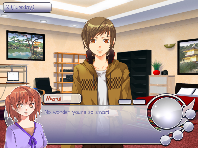 Dating sim games for computer