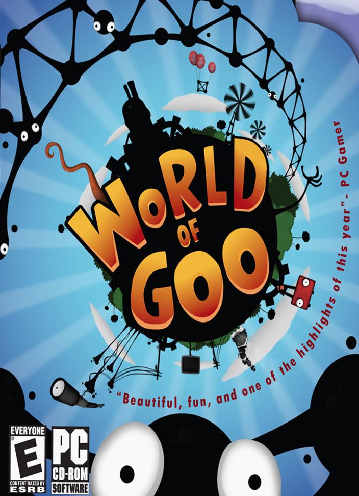 World of goo apk free download.