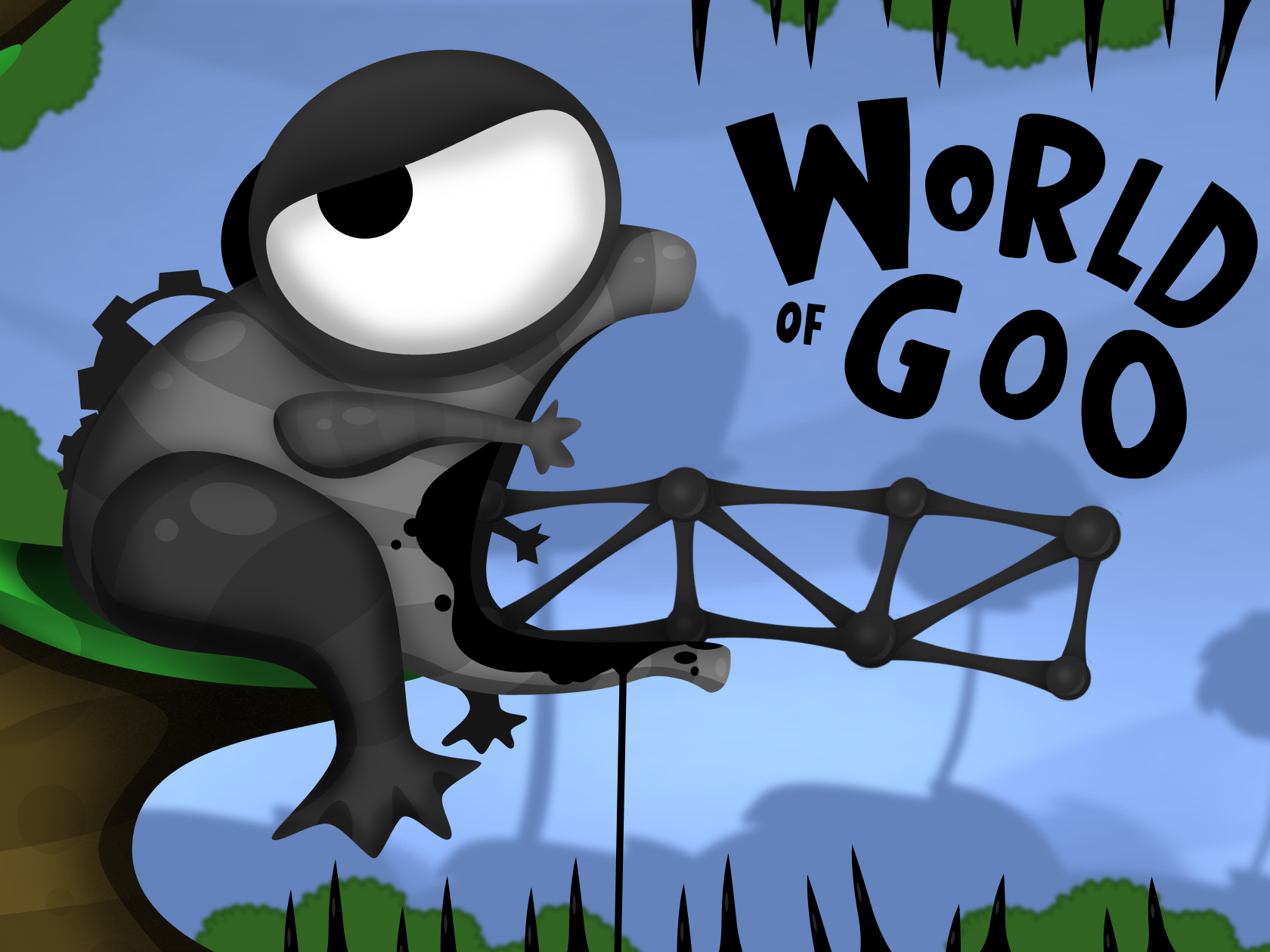 World of goo rus. world of goo.