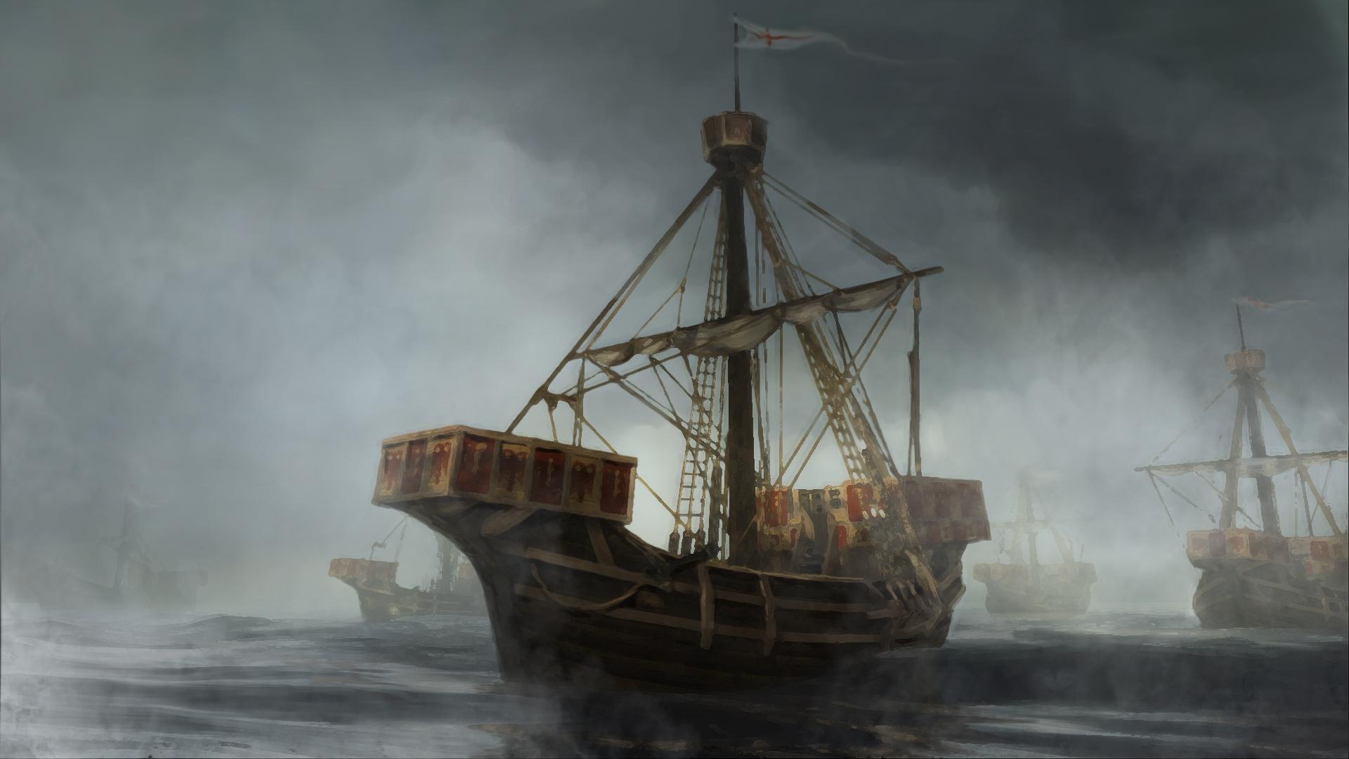 Información de barcos Ships