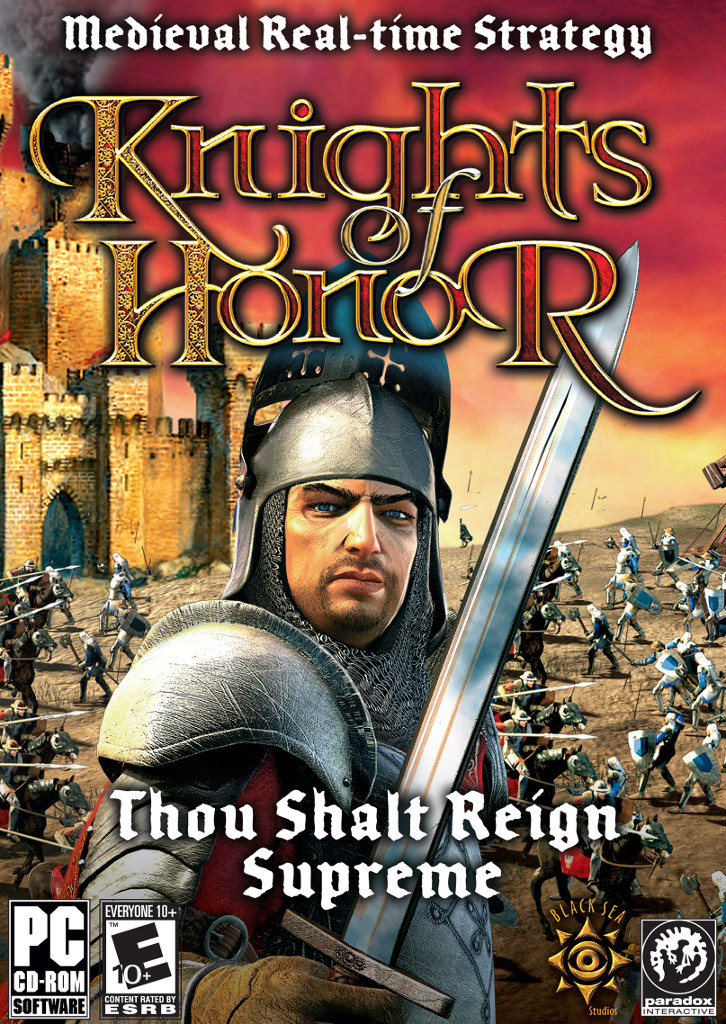 Save 75 on Knights of Honor on Steam