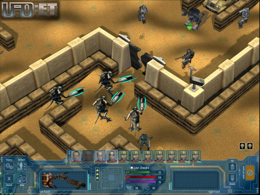 Images - UFO: Extraterrestrials Game - Mod DB