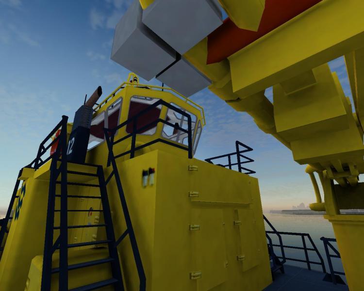 Screens Zimmer 3 angezeig: ship simulator 2008 mods