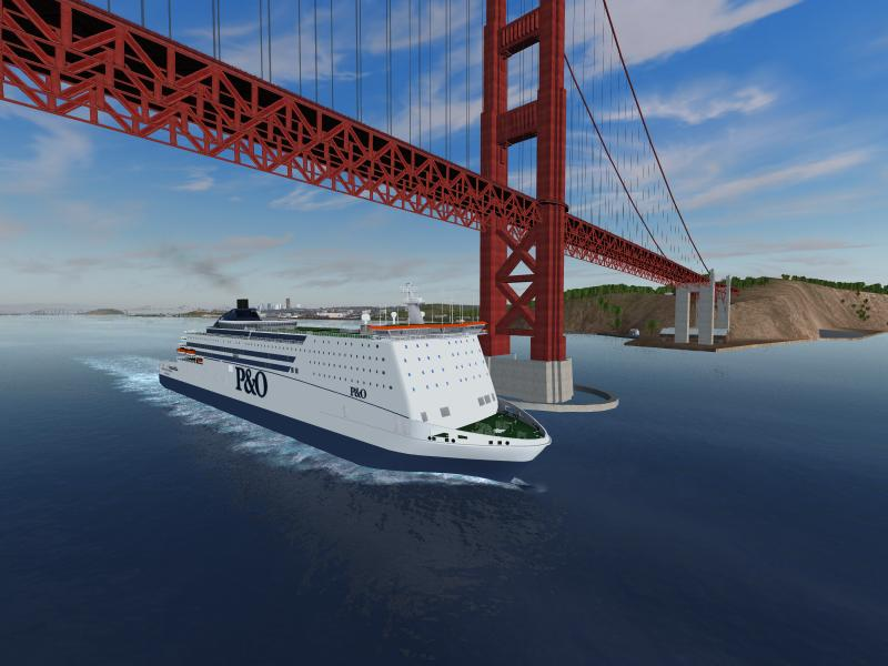 ship simulator 2008 mods