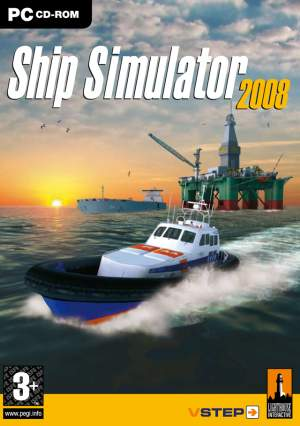 Ship Simulator 2008 Windows Game Mod Db