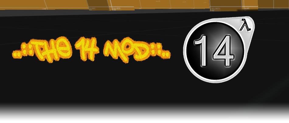 The 14 Mod